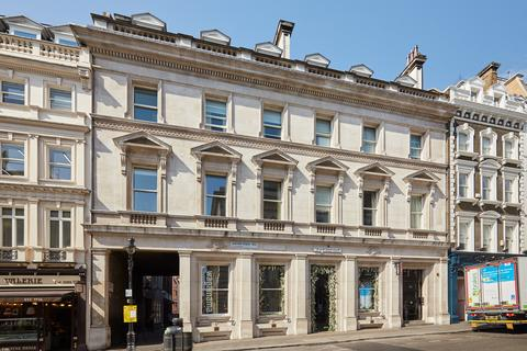 1 bedroom flat to rent - 19 Bedford Street, London WC2E