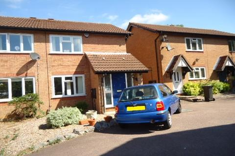 2 bedroom semi-detached house for sale - Oaktree Close, Hamilton, Leicester, LE5