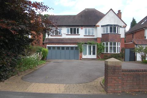 5 bedroom detached house to rent - Silhill Hall Road, Solihull B91