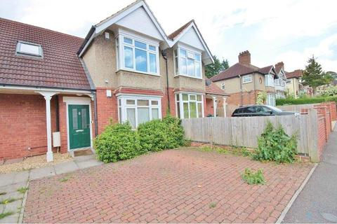 2 bedroom apartment to rent - Church Hill Road, Oxford, OX4 3SG