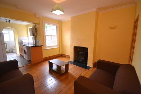 4 bedroom end of terrace house to rent - Dorothy Street, Town Centre