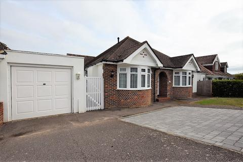 3 bedroom detached bungalow for sale - Saltdean