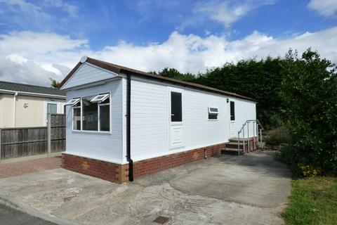 1 bedroom park home for sale - Eastern Avenue, Fayre Oaks Home Park, Kings Acre, Hereford