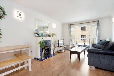 2 bedroom flat to rent - Commodore Building, 5 Wolseley Street, London