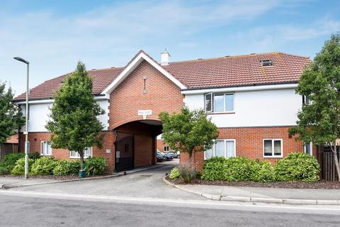2 bedroom maisonette for sale - Holly Court, Oxford, OX4