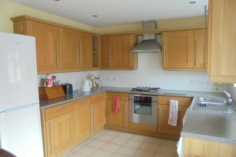 5 bedroom house share to rent - Godwin Way, Trent Vale, Stoke On Trent ST4