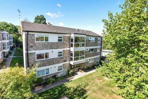 1 bedroom apartment to rent - Cholesbury Grange, Headington, OX3