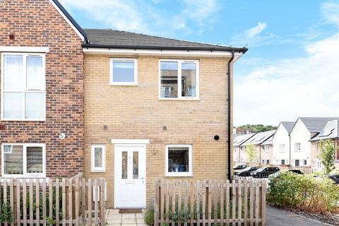 3 bedroom end of terrace house for sale - Eddleston Way, Tilehurst, Reading, RG30