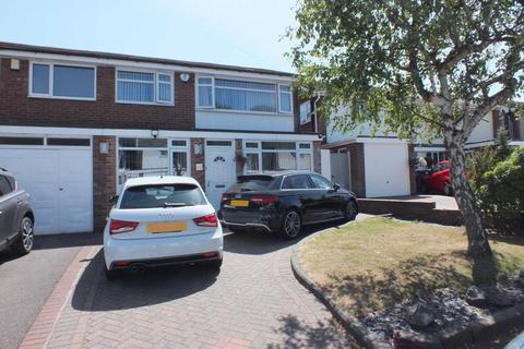 3 bedroom semi-detached house for sale - Fordwater Road, Four Oaks