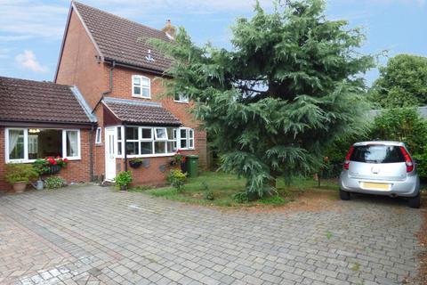 3 bedroom link detached house for sale - St Andrew's Walk, Moreton on Lugg, Hereford