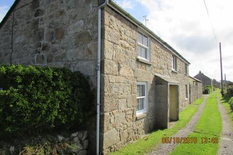 2 bedroom cottage to rent - Halestown, St Ives TR26