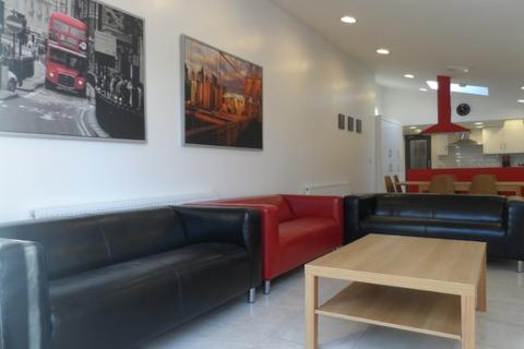 1 bedroom house to rent - 1228 PERSHORE RD, RM5, BIRMINGHAM