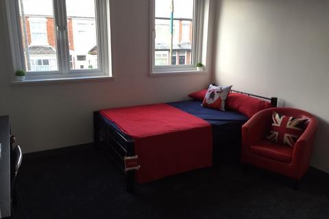 Studio to rent - 966 PERSHORE ROAD R5 ,HMO ENSUITES