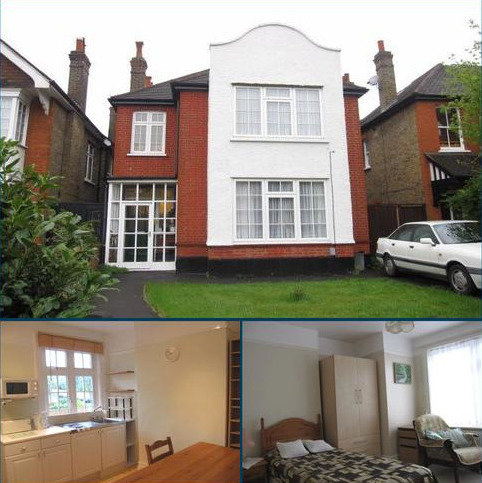 House share to rent - Sandford Road BR2