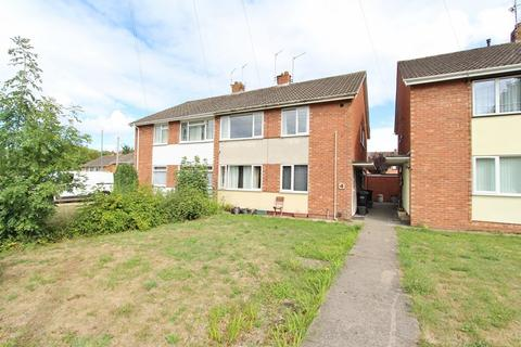 2 bedroom flat to rent - Reynolds Close, Keynsham, BRISTOL