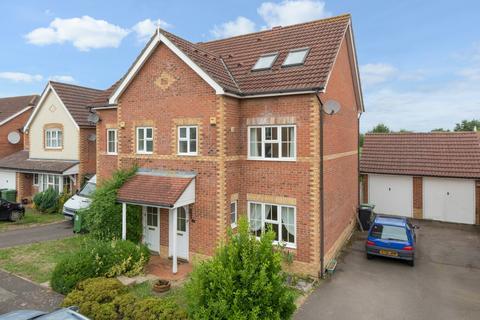3 bedroom semi-detached house for sale - Lockham Farm Avenue, Boughton Monchelsea, ME17