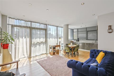 2 bedroom flat to rent - Craig Tower, 1 Aqua Vista Square, London, E3