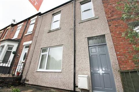 2 bedroom terraced house for sale - Tynevale Terrace, Lemington, Newcastle upon Tyne NE15