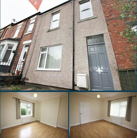 3 bedroom terraced house to rent - Tynevale Tce, Lemington, Newcastle upon Tyne NE15