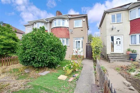 3 bedroom semi-detached house for sale - East Rochester Way, Sidcup, Kent