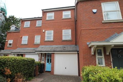 3 bedroom townhouse to rent - The Farthings, Metchley Lane, Harborne