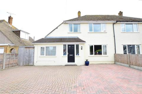 3 bedroom semi-detached house for sale - Middle Deal Road, Deal, Kent
