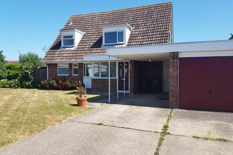 4 bedroom detached house to rent - The Warrens, Kirby Cross