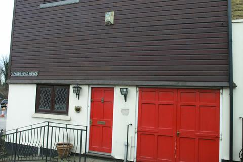 4 bedroom terraced house to rent - Parrs Head Mews, George Lane, Rochester, Kent, ME1