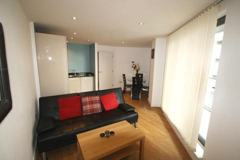 2 bedroom apartment for sale - ECHO CENTRAL TWO, CROSS GREEN LANE, LEEDS, LS9 8NR