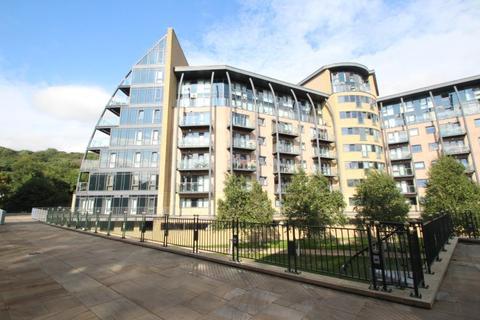 2 bedroom flat for sale - SALTS MILL ROAD, SHIPLEY, BD17 7DD