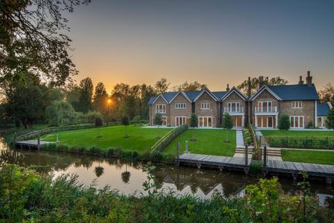 4 bedroom terraced house for sale - Taplow Riverside, Mill Lane, Taplow
