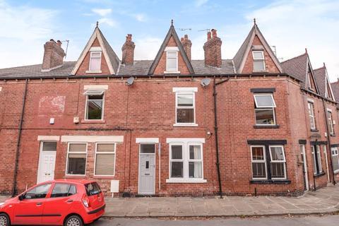 3 bedroom terraced house for sale - GORDON TERRACE, MEANWOOD, LEEDS, LS6 4HX