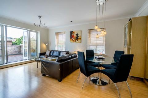 2 bedroom flat for sale - Paragon House, Fawcett Street, YORK