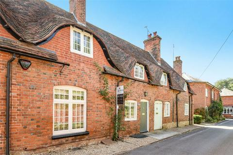 2 bedroom terraced house for sale - Hursley, Winchester, Hampshire