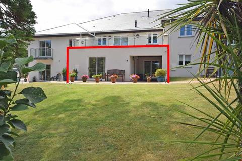 3 bedroom ground floor flat for sale - Carlyon Bay, Cornwall, PL25
