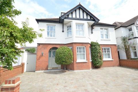 5 bedroom detached house for sale - King Edward Avenue, West Dartford