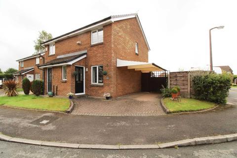 2 bedroom semi-detached house for sale - BRENT MOOR ROAD, Bramhall