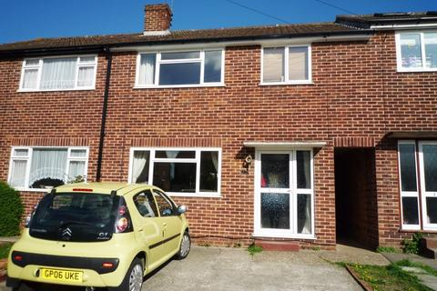 3 bedroom terraced house to rent - Linden Close, Moulsham Lodge, CHELMSFORD, Essex