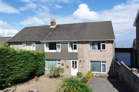 4 bedroom semi-detached house for sale - Dochdwy Road, Llandough