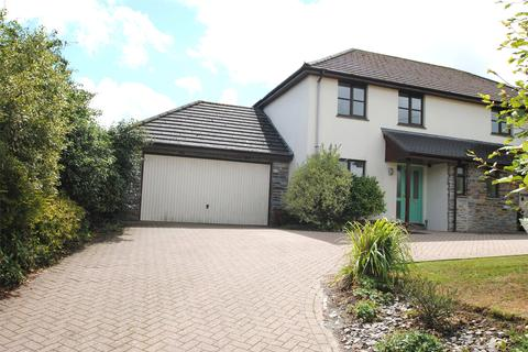 3 bedroom semi-detached house for sale - Gunswell Lane, South Molton