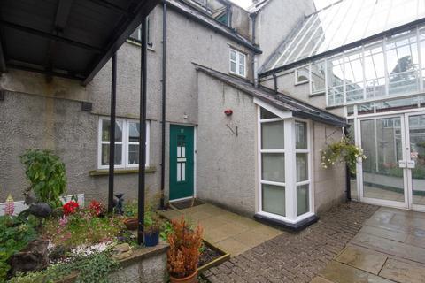 2 bedroom ground floor flat for sale - Websters Yard, Highgate, Kendal