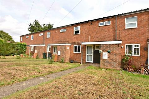 3 bedroom terraced house for sale - Jacketts Field, ABBOTS LANGLEY, Hertfordshire
