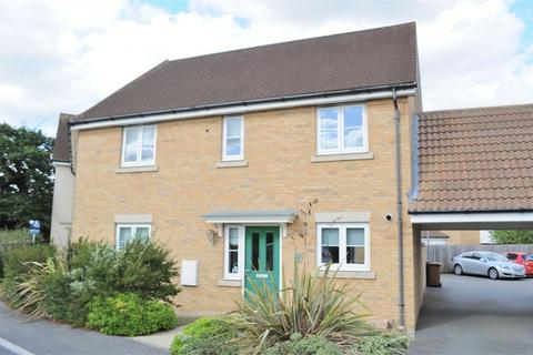 2 bedroom end of terrace house for sale - Braganza Way, Beaulieu Park, Chelmsford, Essex