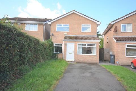 3 bedroom detached house to rent - Glenrise Close, St. Mellons, Cardiff. CF3