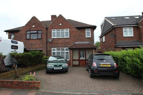 3 bedroom semi-detached house for sale - Balmoral Avenue , Beckenham, Beckenham