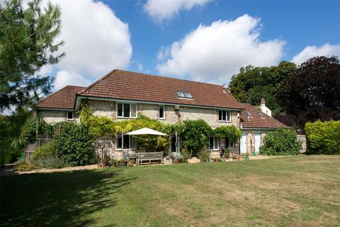 5 bedroom barn conversion for sale - Godmanstone, Dorchester, DT2