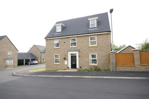 5 bedroom detached house for sale - Bluebell Drive, Wyke