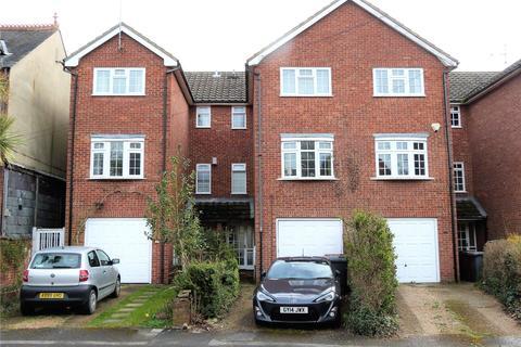 4 bedroom townhouse to rent - Denmark Road, Reading, Berkshire, RG1