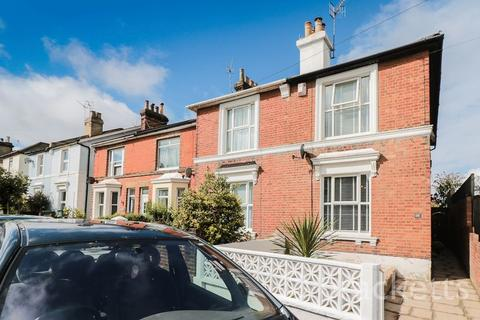 3 bedroom semi-detached house for sale - Stratford Street, Tunbridge Wells