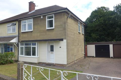 3 bedroom semi-detached house for sale - Marina Close, Canley, Coventry, West Midlands, CV4
